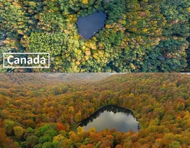 Սա Հայաստանն  է՝ աշխարհի ամենագեղեցիկ երկրներից մեկը
