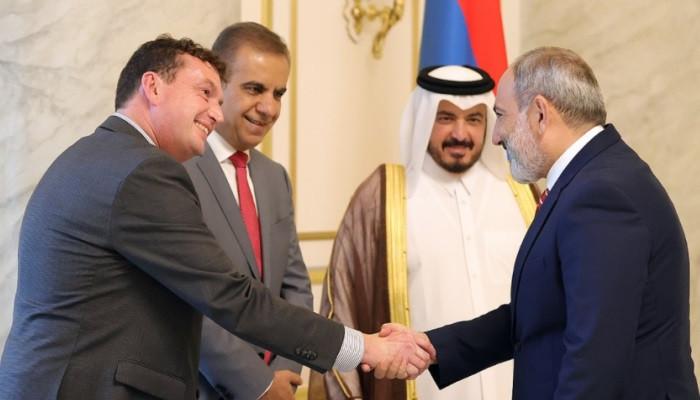 «AirArabia»-ի հետ ստորագրվելու է հայկական նոր ազգային ավիաընկերության ստեղծման վերաբերյալ համաձայնագիր