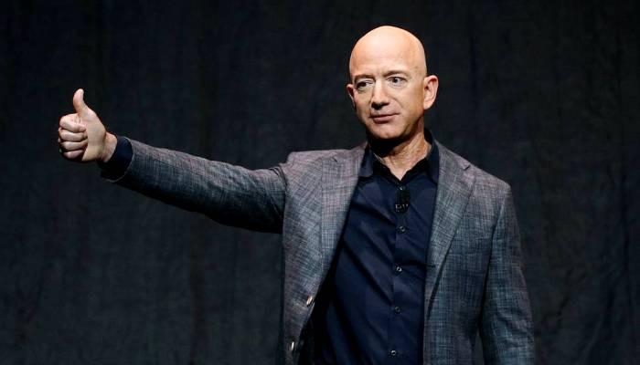 Աշխարհի ամենահարուստ մարդը ռեկորդային հարստության տեր է դարձել