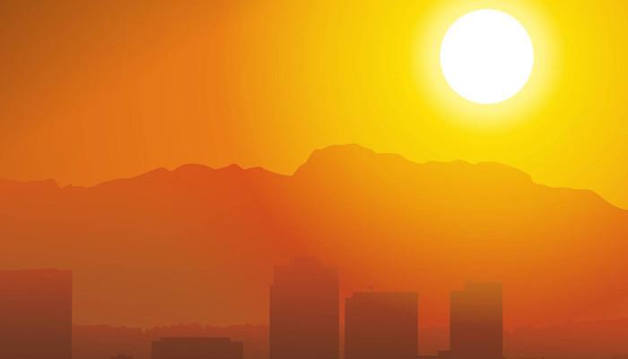 Ռեկորդային ջերմային ալիքի հավանականությունը մեծանում է տաքացման տեմպերով
