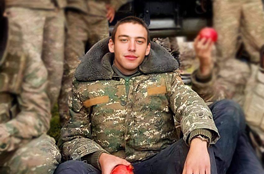 Ընդամենը 40 օրվա ծառայող զինվորին ուղարկեցին թուրք հատուկջոկատայինների դեմ կռվելու…
