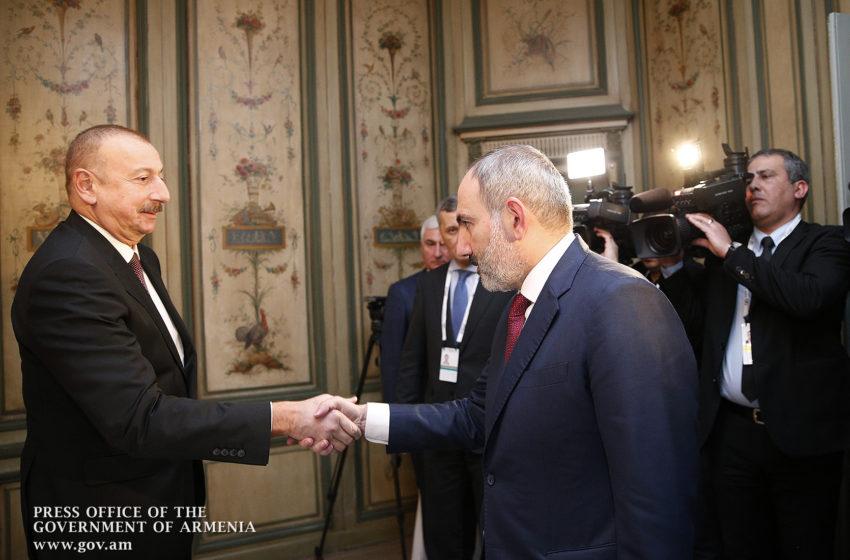 Նոյեմբերի 9-ին Հայաստանը և Ադրբեջանը Մոսկվայում երկու փաստաթուղթ են ստորագրելու. «Ալիք Մեդիա»