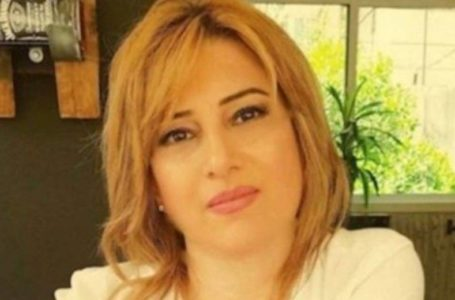 Քիչ առաջ Մարալ Նաջարյանը և նրա քույրը վթարի են ենթարկվել