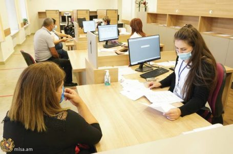 Ո՞վ է համարվում գործազուրկ և ի՞նչ փաստաթղթեր են անհրաժեշտ գործազուրկի կարգավիճակ ստանալու համար