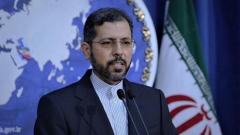 Իրանի օդային տարածքը բաց է ադրբեջանական ինքնաթիռների համար․ Իրանի ԱԳՆ ներկայացուցիչ