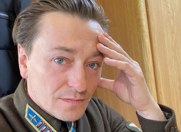 Սերգեյ Բեզռուկովը կորոնավիրուսով հոսպիտալացվել է