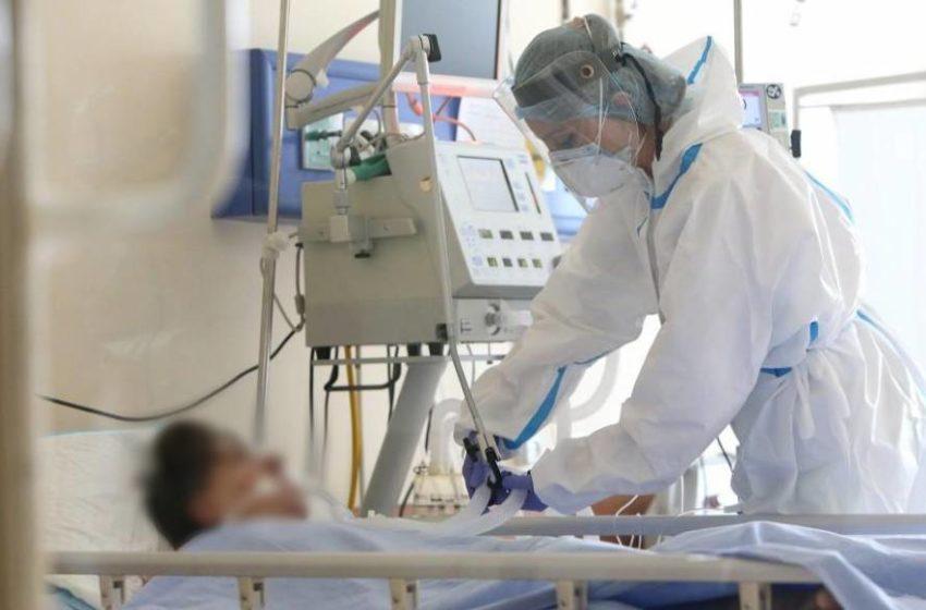 Կորոնավիրուսով վարակված քաղաքացիների բուժումը կարող է դառնալ վճարովի՝ արժենալով շուրջ 800 հազար դրամ