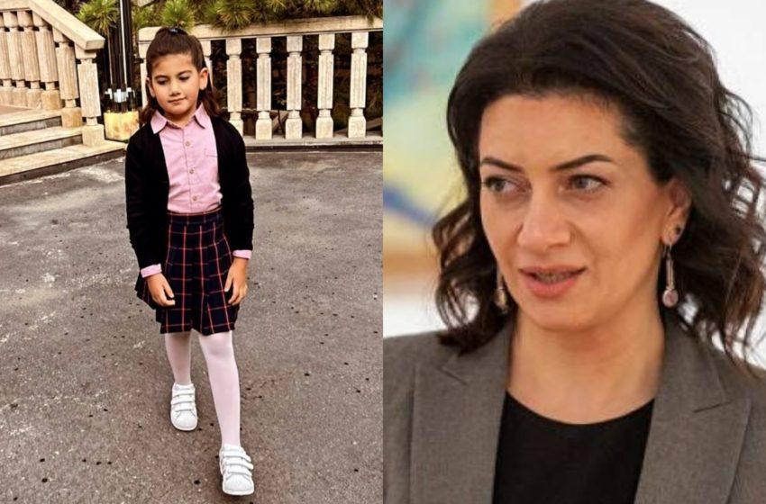 Աննա Հակոբյանը հրապարակել է դուստրերի լուսանկարները