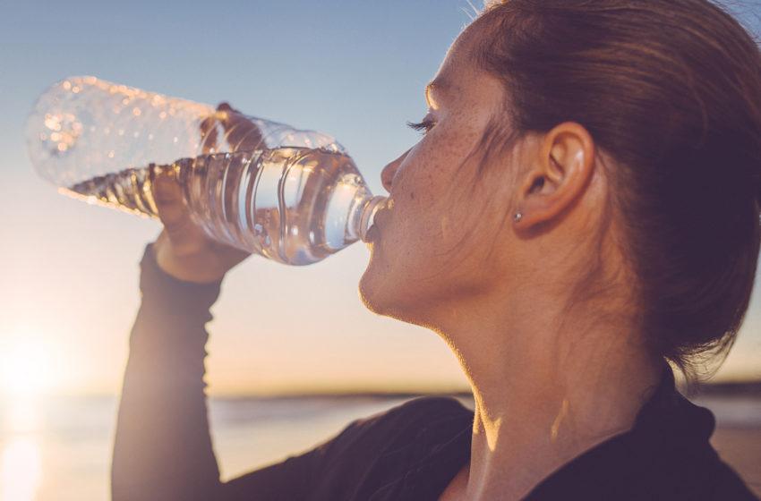 36 ժամ ջուր չի լինելու Երևանում և մի քանի մարզերում