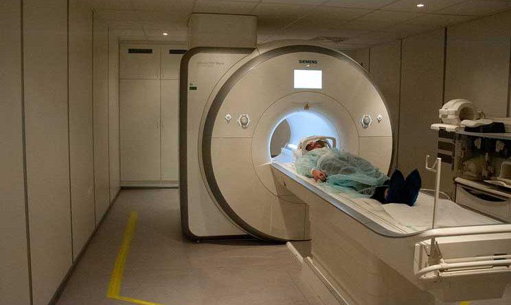 Հիվանդը մահացել է ՄՌՏ ապարատի ներսում