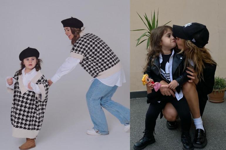 Մադոննայի լուսանկարները իր և Սոս Ջանիբեկանի դստեր հետ և գրառումը սելեկտիվ աբորտների մասին