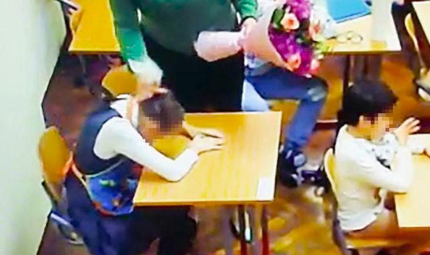Հարբած ուսուցչուհին դպրոցում ծեծել է երկու 2-րդ դասարանցու