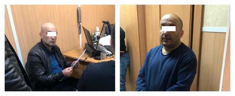 Զանգվածային մահացnւ թnւնավորnւմ` Եկատերինբուրգում. ձերբшկալվել են հայ և ադրբեջանցի տղամարդիկ